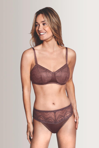 Amoena Carrie Non-Wired Bra 44553