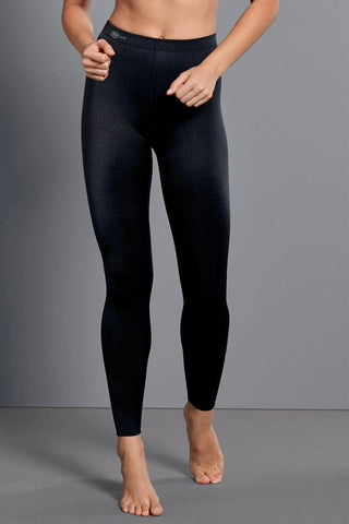 Anita Sport Long Length Massage Tights 1695 Black