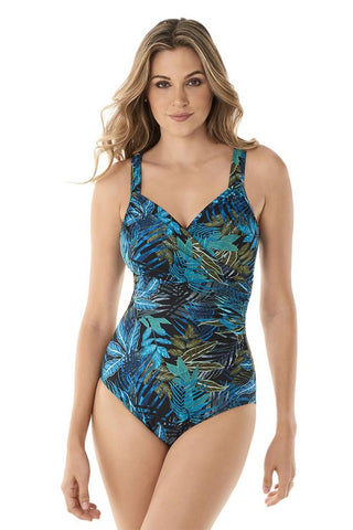 Miraclesuit Paradiso Seraphina One Piece Swimsuit 6523994