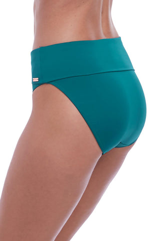 Fantasie Swim Classic Foldover Brief FS6695 Pine