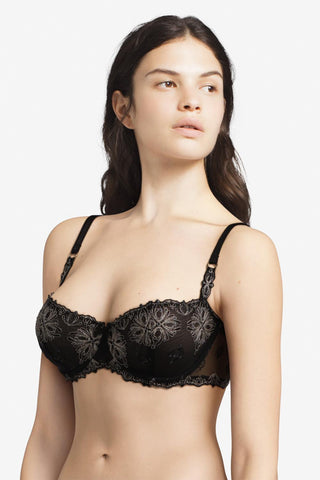 Chantelle Champs Elsyees Demi Bra 2605