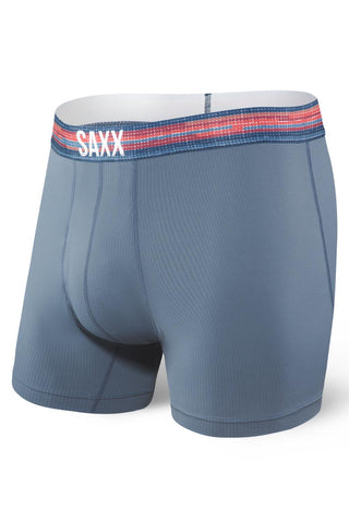 SAXX Quest Boxer Brief SXBB70F-INK