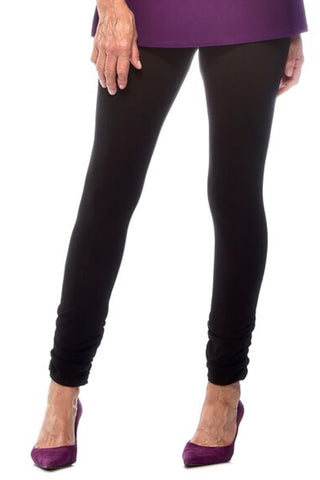 Rapz Bamboo Leggings 4623 Black