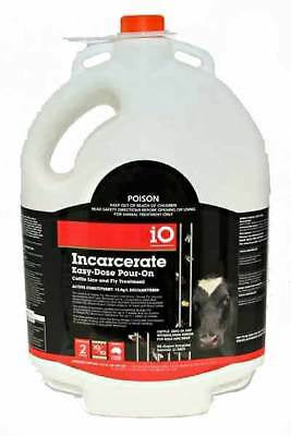 iO Incarcerate 2lt pour on lice