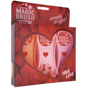 MagicBrush Horse Set (3) True Love