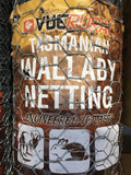 Wallaby Netting 900mm x 40mm x 1.4mm x 50mt