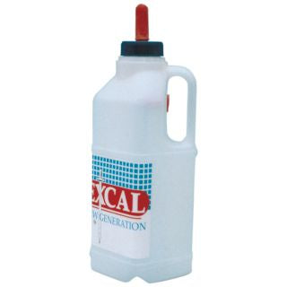 Lamb Feeder Bottle With Handle 1 Litre
