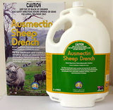 Ausmectin Sheep Drench 5Lt