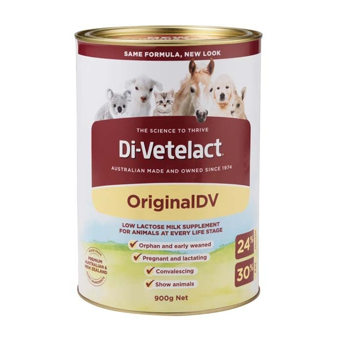 Di-Vetelact OriginalDV 900gm