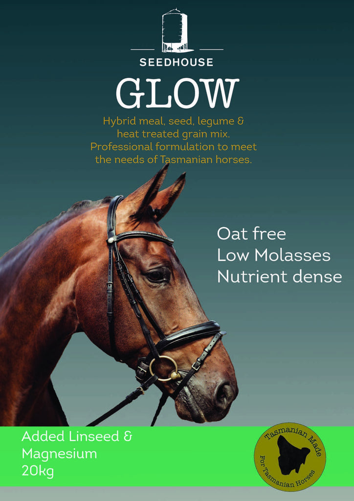 Seedhouse Glow 20kg
