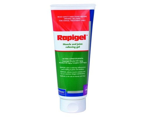 Rapigel Tube 200g