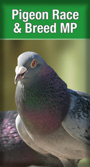 Laucke Pigeon Race and Breed Pellets