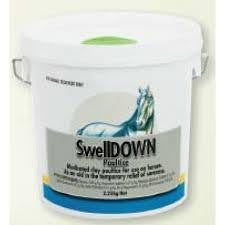 Kelato Swelldown Medicated Clay Poultice