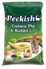 Peckish Guinea Pig & Rabbit MIX 18Kg