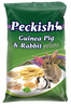 Peckish Guinea Pig & Rabbit Pellets 20KG