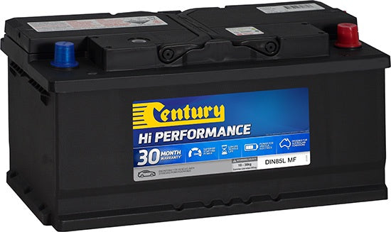 DIN85L MF Century HP Battery