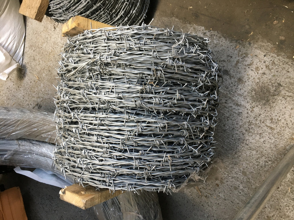 Barbed Wire IOWA 2.5mm (400m)