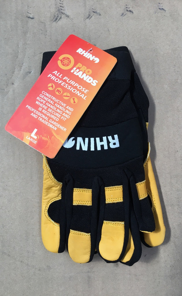 Pro Hands Gloves Rhino - Small