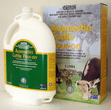 Ausmectin Cattle PourOn 5l