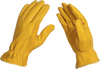 Deerskin Premium Gloves - Ladies Size