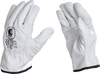 Tough Hands Gloves - Thermal Lined Riggers - Medium