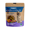 Tidbits Health & Vitality Wild Boar Dog Biscuits 350g