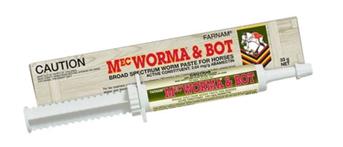 20 x MecWorma and Bot (carton)