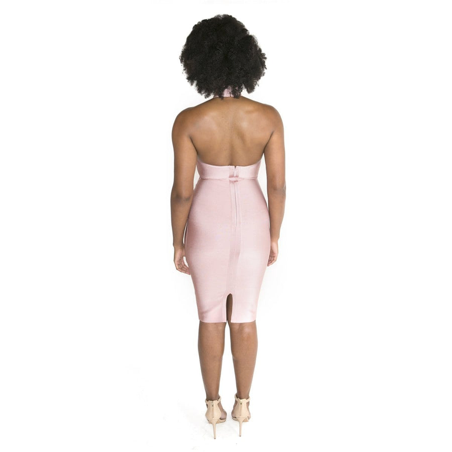 'Persephone' Bandage Dress