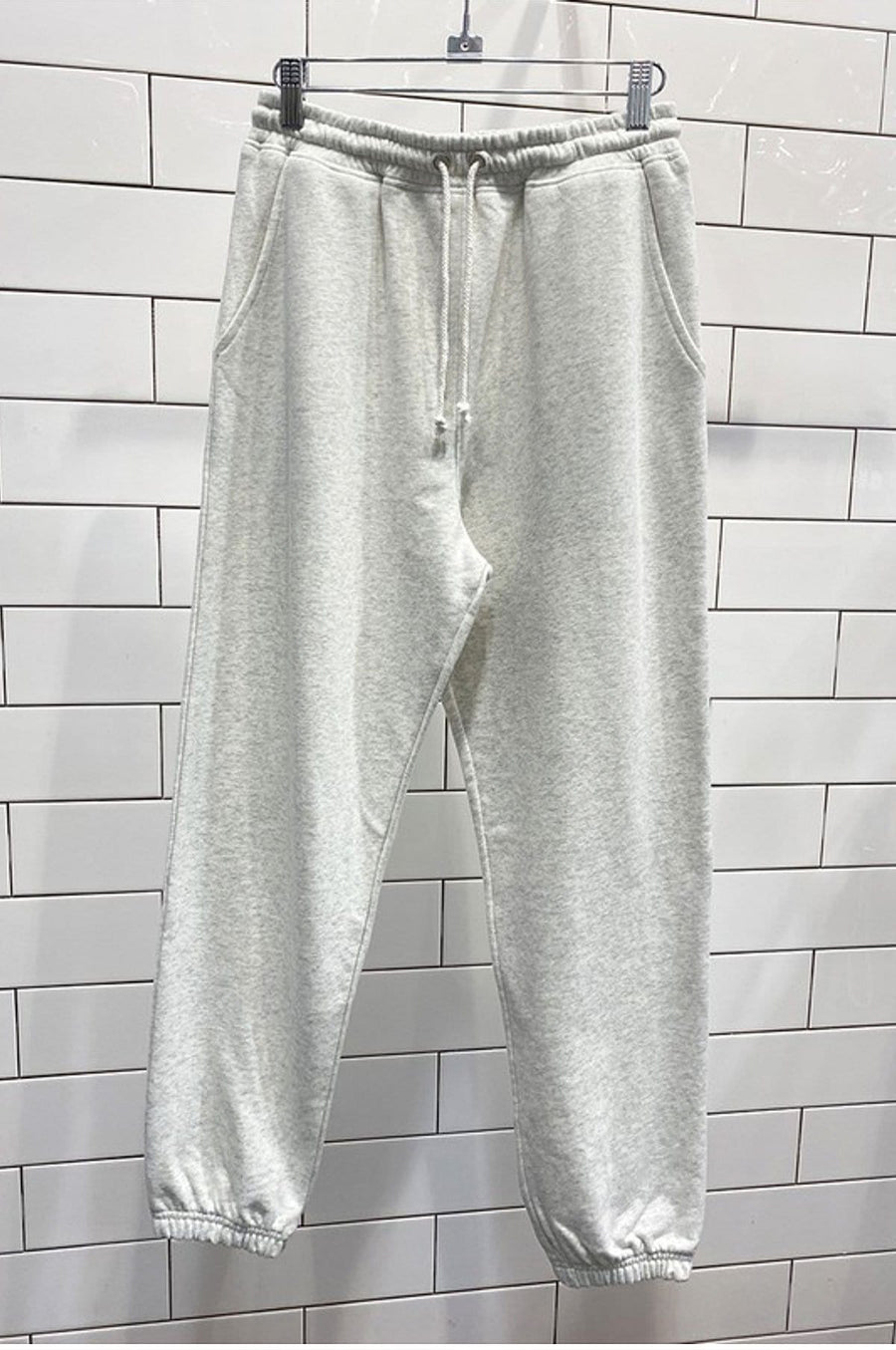 'Shellie' Knit Joggers