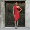 'Athena' Bandage Dress