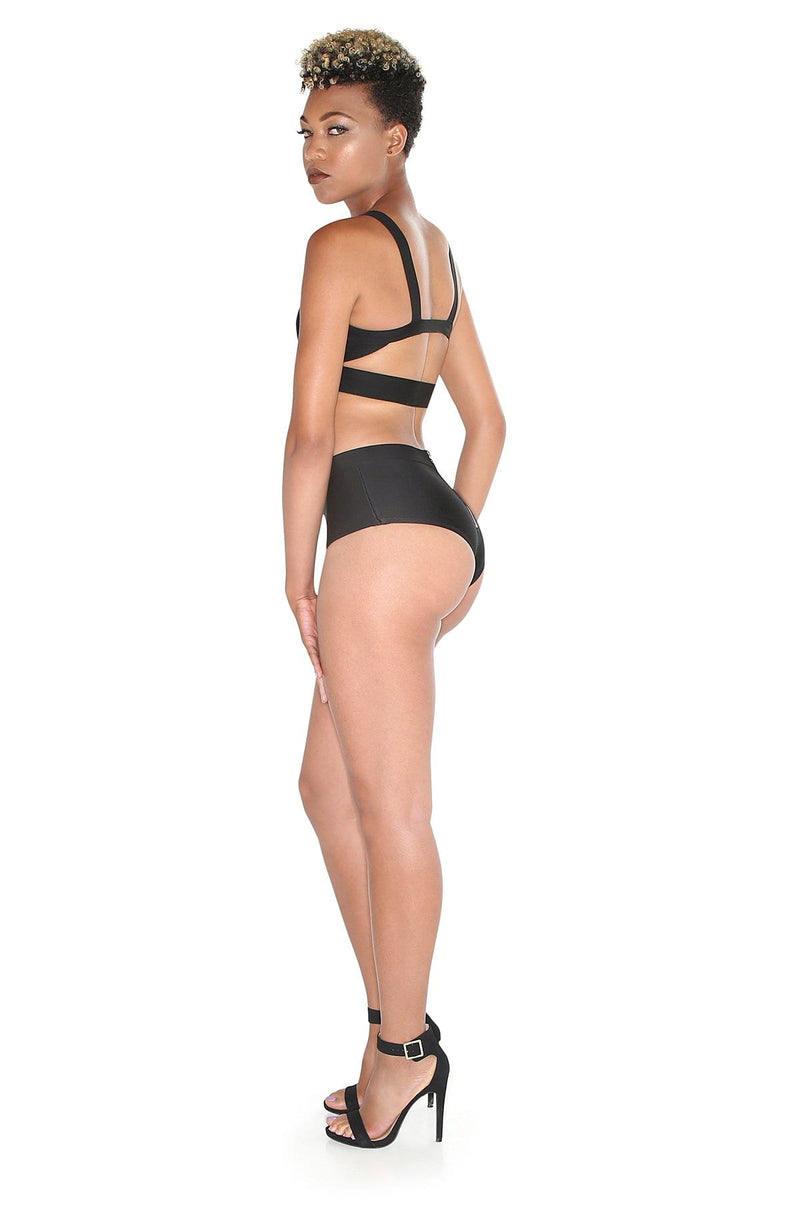 'Acantha' Bandage Bottoms