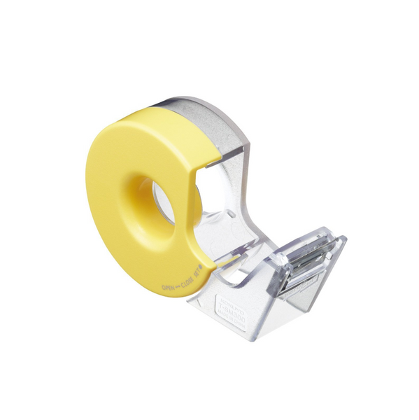 KOKUYO Karu Cut Masking Tape Dispenser