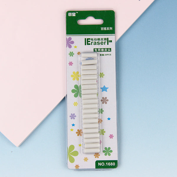 Electric Pencil Eraser