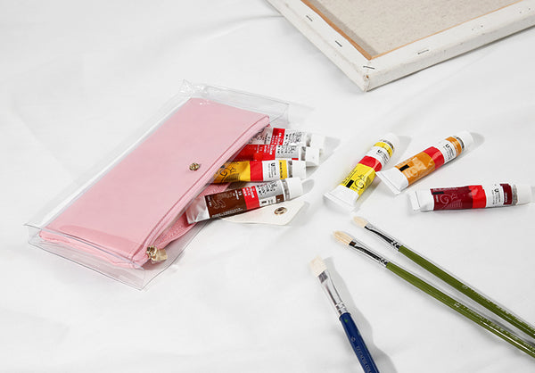 Double Series Pencil Case