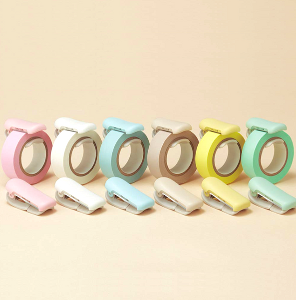 KOKUYO Karu Cut Washi Tape Cutter