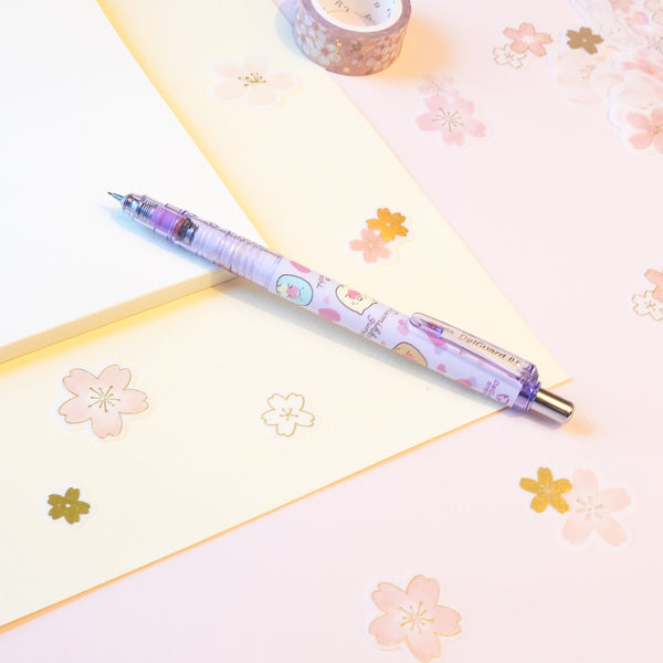 Zebra DelGuard Sumikko Gurashi Mechanical Pencil