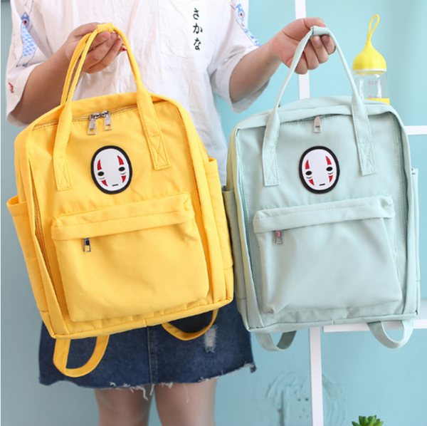 Stylish School Bags | Korean and Japanese Style Student Backpacks