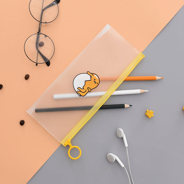 Gudetama Lazy Egg Pencil Case 4