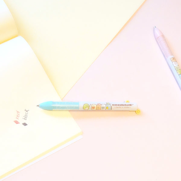 Sumikko Gurashi 2-in-1 Multicolor Pen