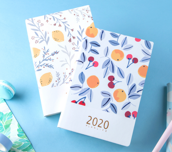 2020 Sweet Life Personal Planner