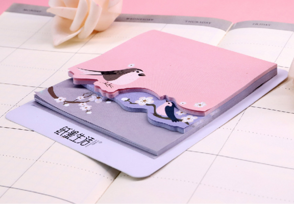 3 in 1 Multi Layer Sticky Notes