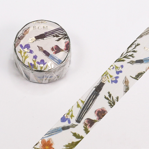 BGM Masking Tape - Stationery
