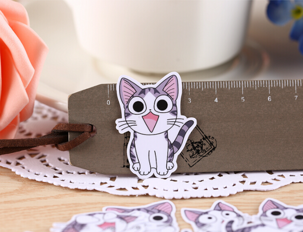Chi's Sweet Home Paper Stickers 3