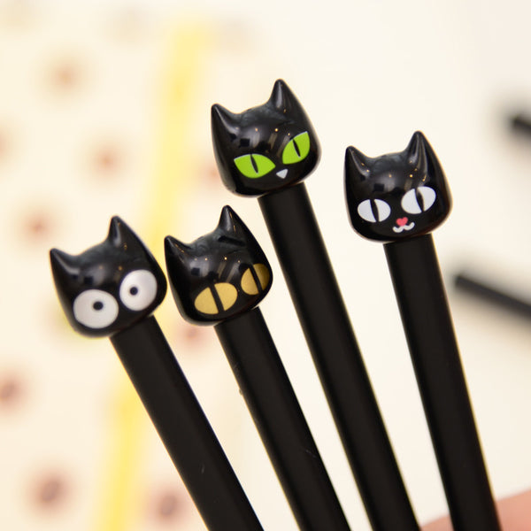 What Is Black Cat In Japanese