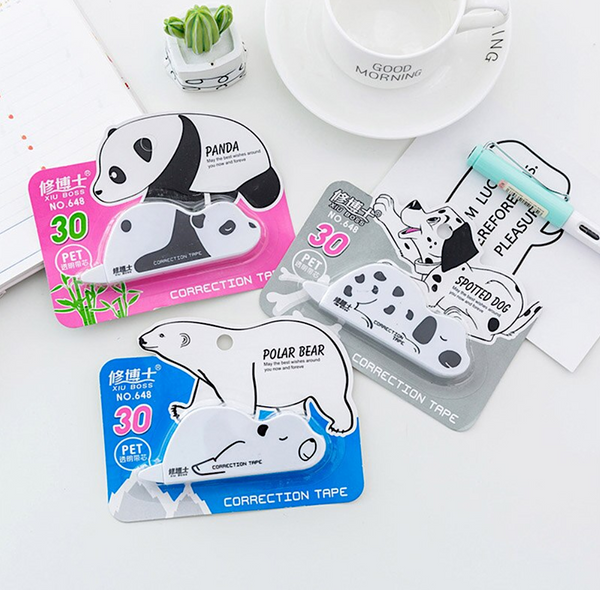 ZzZ Cutie Correction Tape