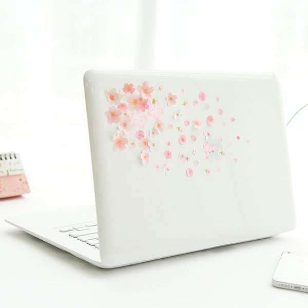 Japanese Sakura Cherry Blossom Stickers 6