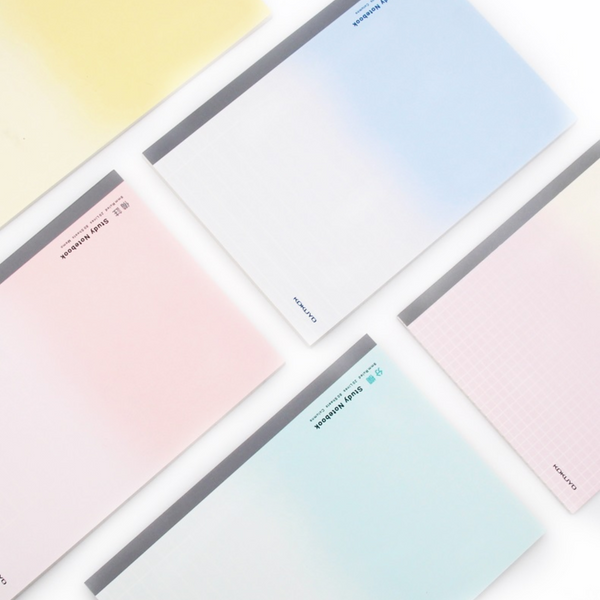 KOKUYO Campus Notebook - B5 - Ombre Edition