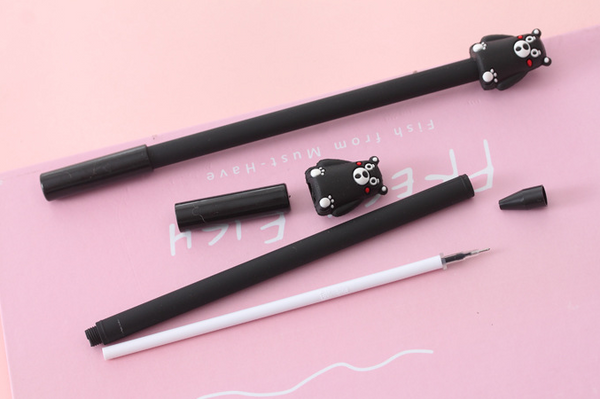 Kumamon Gel Pen