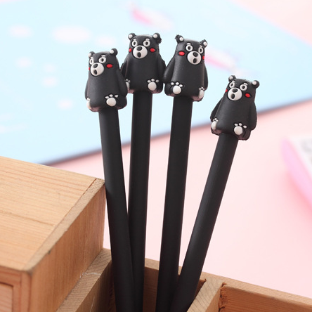 Kumamon Gel Ink Pen