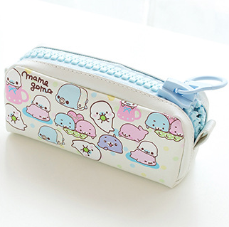 Mamegoma Pencil Case 11